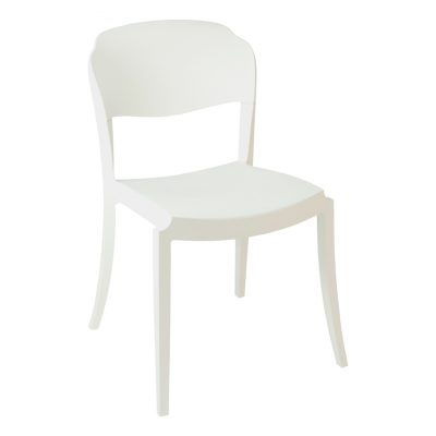 Silla JANUS et Cie Strauss Side Chair