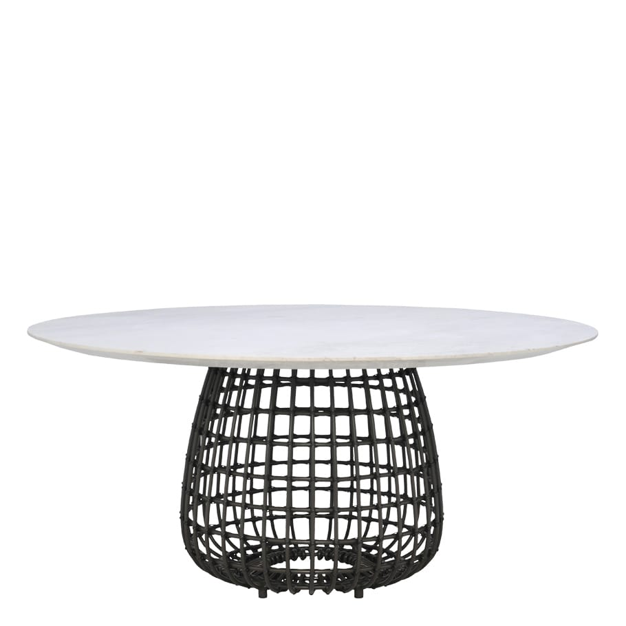 Mesa JANUS et Cie Vino Dining Table Round