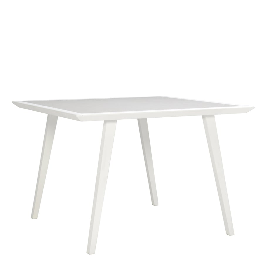 Mesa JANUS et Cie Wegner Dining Table Square