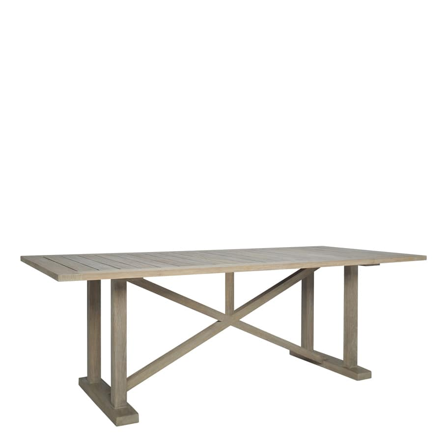 Mesas Comedor JANUS et Cie Arbor Dining Table Rectangle