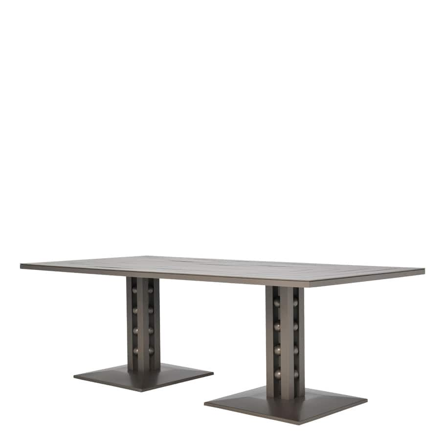 Mesas Comedor JANUS et Cie Artemis Dining Table Rectangle