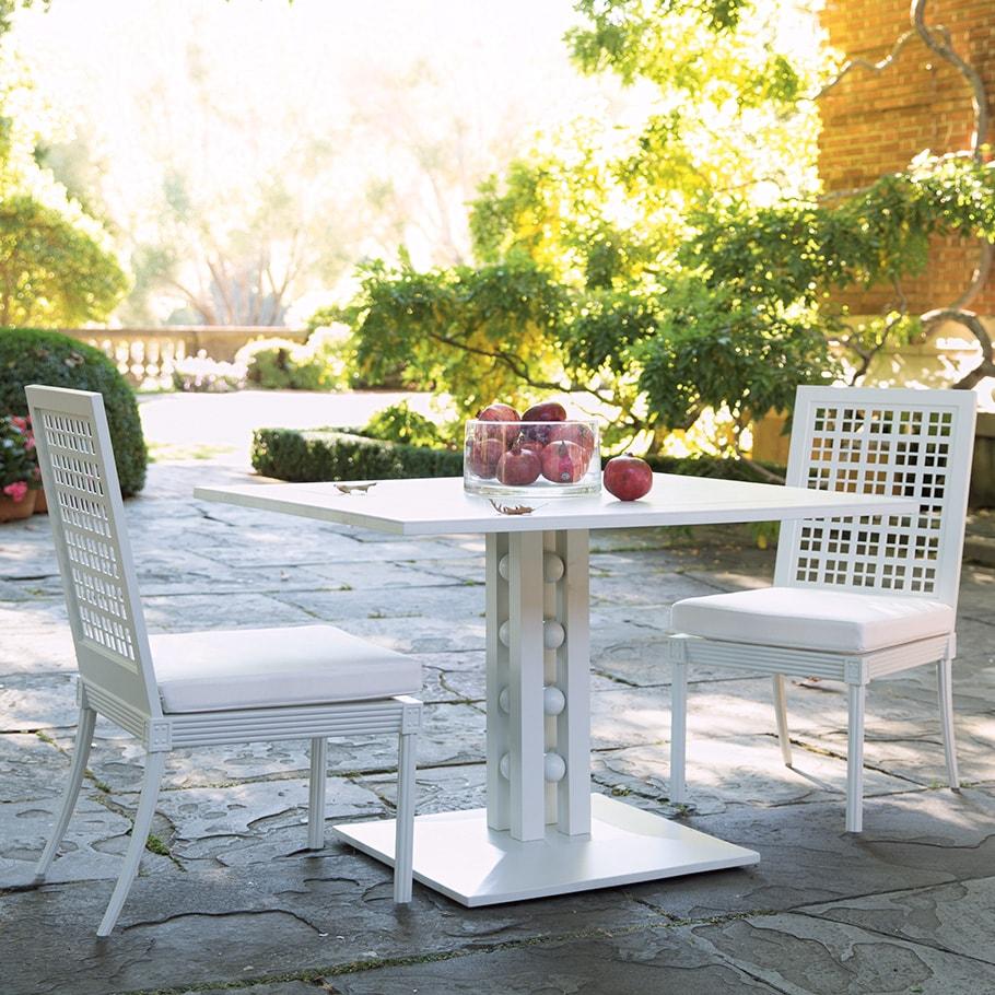 Mesas Comedor JANUS et Cie Artemis Dining Table Square