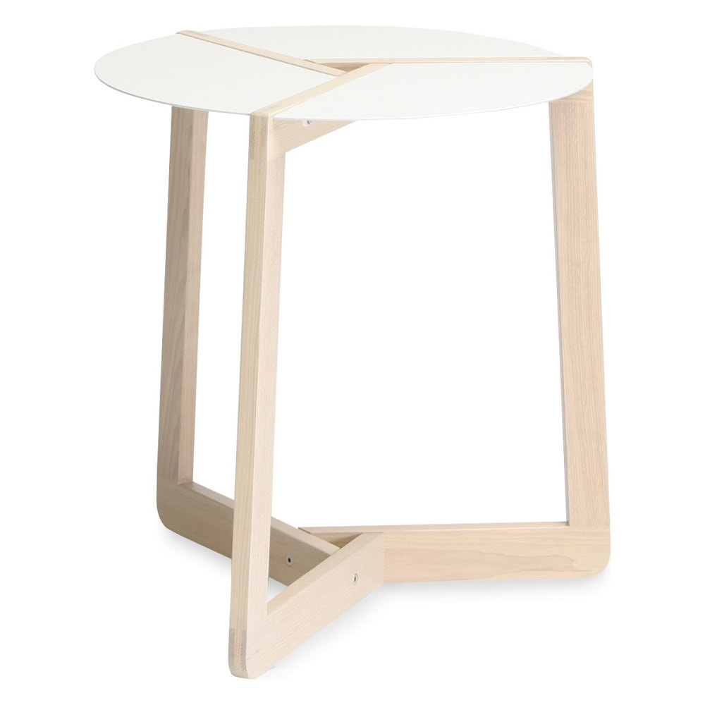 Mesa Blu Dot Pi Large Side Table