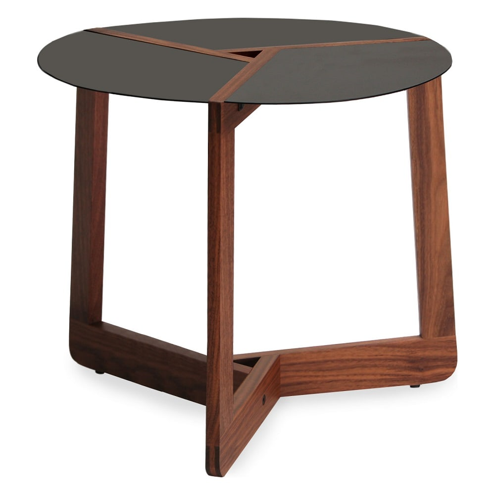 Mesa Blu Dot Pi Small Side Table