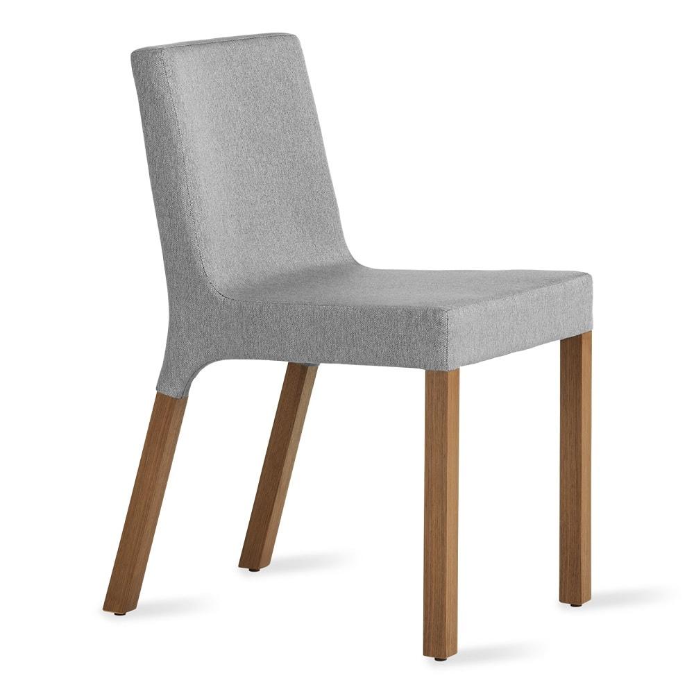 Silla Blu Dot Nicker Chair