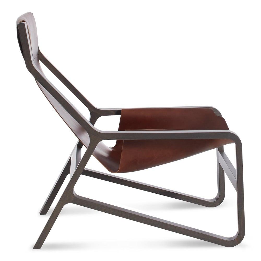 Silla Blu Dot Toro Lounge Chair