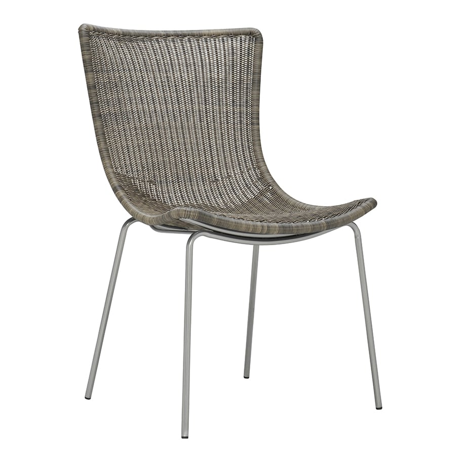 Silla JANUS et Cie Fibonacci Ava Side Chair