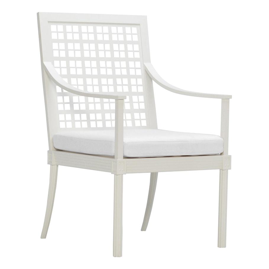 Silla JANUS et Cie Quadratl Armchair