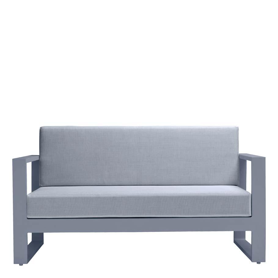 Sofás y Seccionales JANUS et Cie Matisse Sofa 2 Seat
