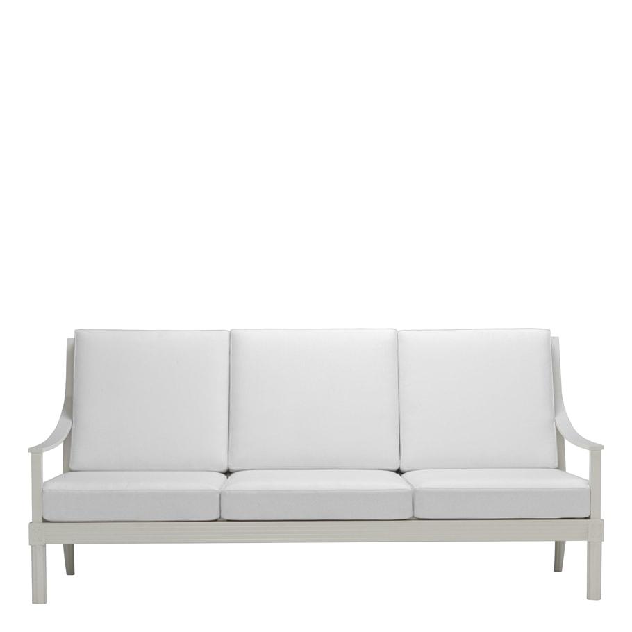 Sofás y Seccionales JANUS et Cie Quadratl Sofa 3 Seat