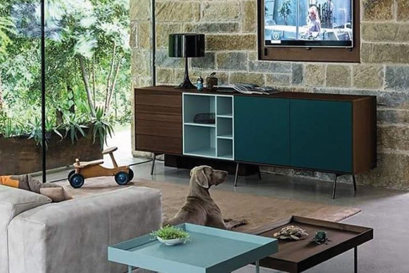 Mide Tu Sala De Estar Y Planea Las áreas De La Para Asegurarte De Elegir  Muebles Que Se Acoplen Perfectamente En Esta.