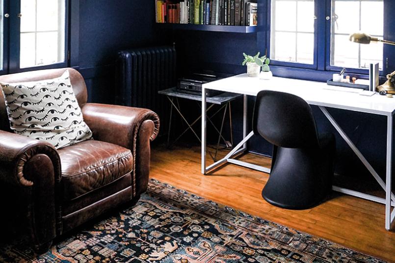 ¿Cómo elegir el escritorio ideal?
