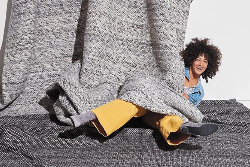 9 Razones para poner alfombras en tu casa