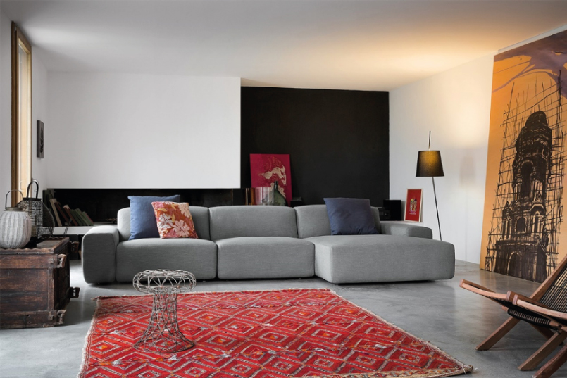 Los mejores consejos para la sala de estar