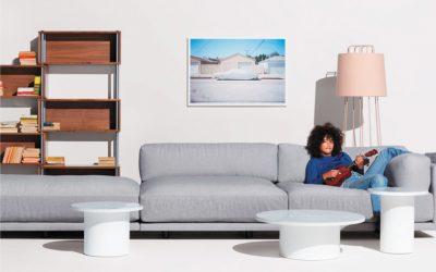 ¿Cómo crear un rincón de lectura en nuestros hogares?