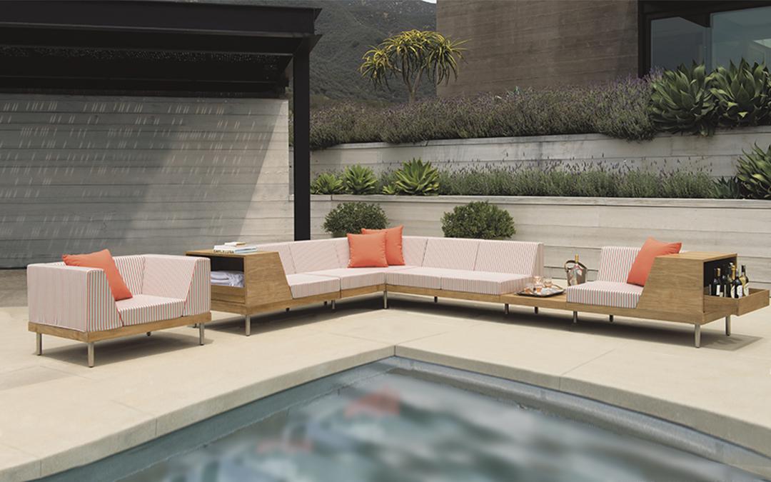 ¡Los colores cálidos en diseño de interiores están de vuelta!