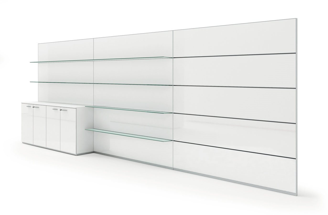 Storage DVO Boiserie