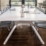 Mesa de Conferencias Coalesse Potrero415