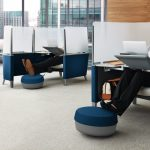 Steelcase Brody WorkLounge