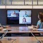 Mesa de Conferencias Steelcase media:scape
