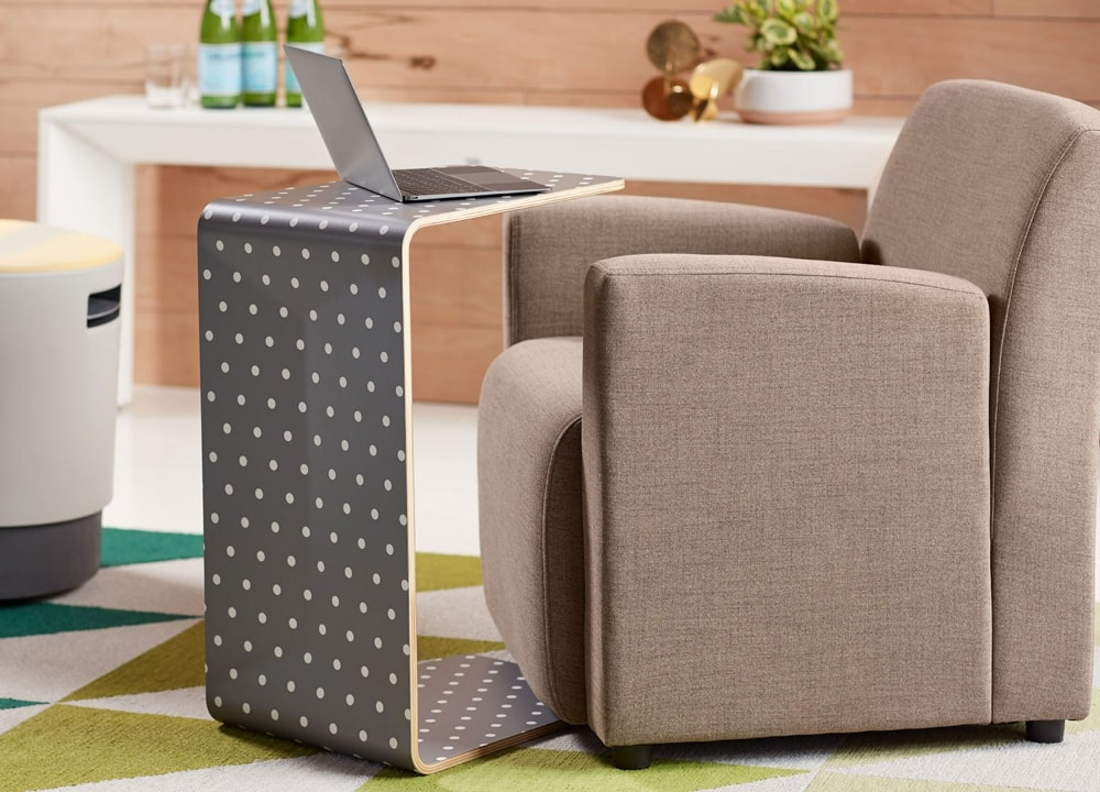 Mesa Ocasional Steelcase Personal