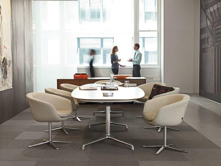 Mesa de Conferencias Coalesse SW_1 Standard
