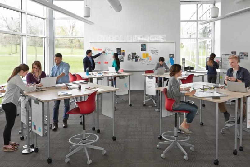 Diseño activo para estudiantes