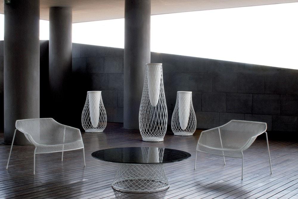 Exteriores Coalesse EMU Heaven Vase