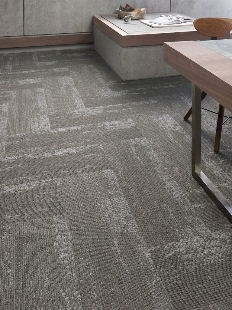Alfombras Mohawk Metalmorphic Tile 12BY36