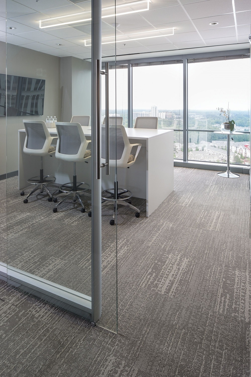 Alfombras Mohawk Ecosphere Tile