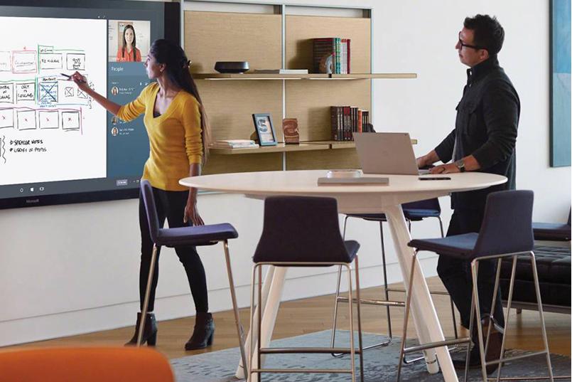 ¿Por qué las personas buscan mejores espacios de trabajo?