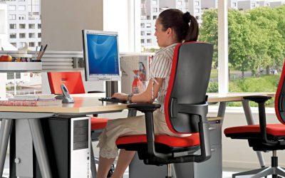 Espacio y ergonomía en función de tu estilo de trabajo