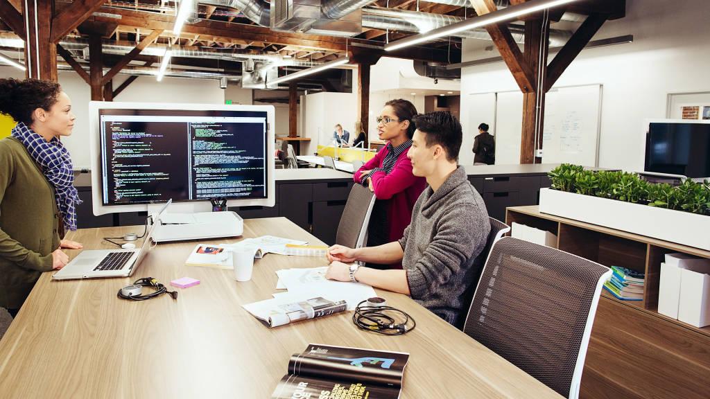¿Por qué espacios de trabajo inteligentes mejoran la experiencia laboral?