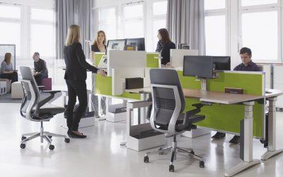 El Bienestar de entorno de trabajo, cuerpo y mente