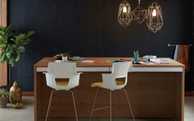 La nueva oficina: inspiración y rendimiento para tus colaboradores