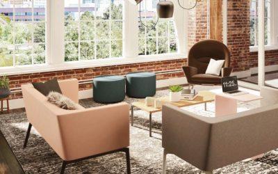 5 razones por las que las oficinas han cambiado