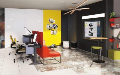 El futuro del pensamiento de diseño de interiores