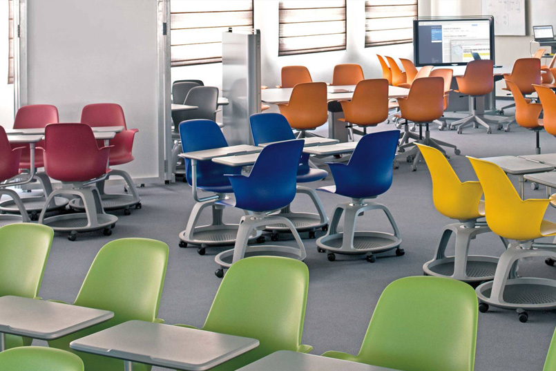Los efectos de un ambiente de aprendizaje estimulante